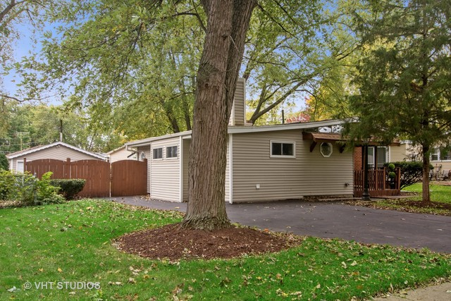 2503 Grouse Lane Rolling Meadows, IL 60008