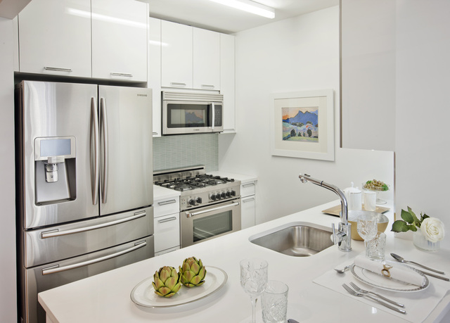 227 West 77th Street, Unit 20C Image #1