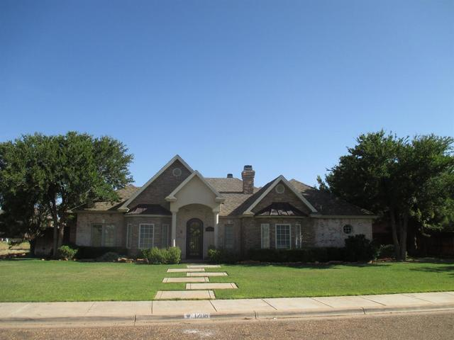 1208 North 15th Street Wolfforth, TX 79382