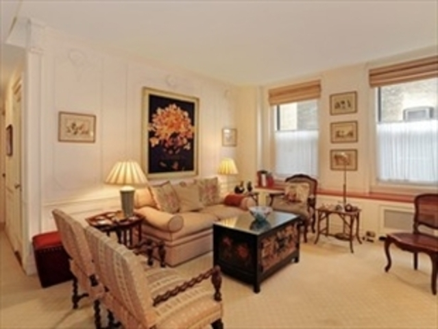 1040 Park Avenue, Unit 4GI Image #1