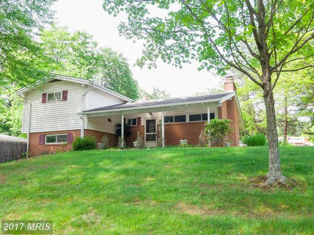 11300 Cloverhill Drive Image #1