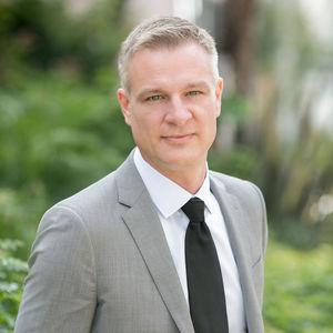 Allen Blankenship, Agent in Los Angeles & Orange County - Compass