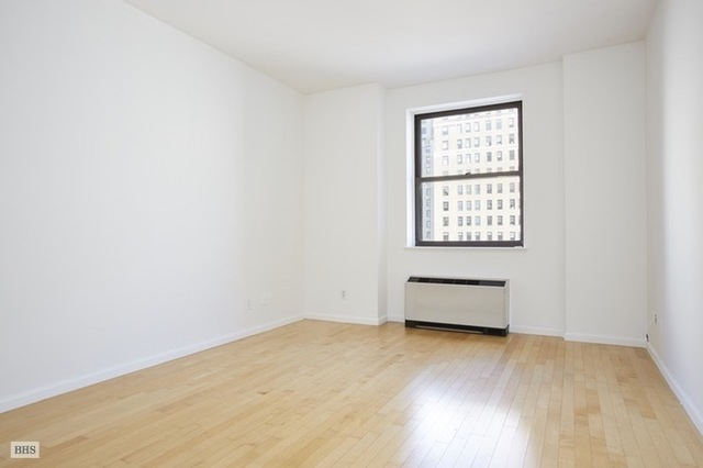 20 West Street, Unit 17L Image #1