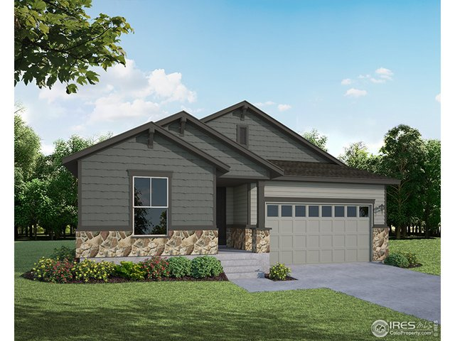 307 Canyon Lands Street Berthoud, CO 80513