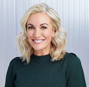 Jessica Yates, Agent in Austin - Compass