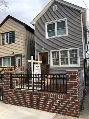 13910 Glassboro Avenue Queens, NY 11435