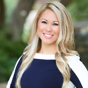 Rachelle Adolpho,                       Agent in San Diego - Compass