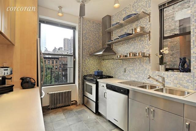 348 West 48th Street, Unit 4W Image #1
