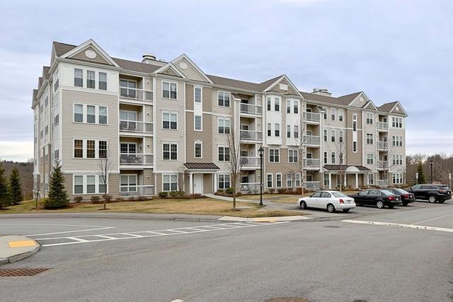 9 Morgan, Unit 409 Image #1