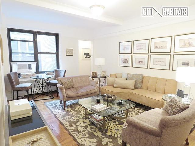 785 West End Avenue, Unit 5E Image #1