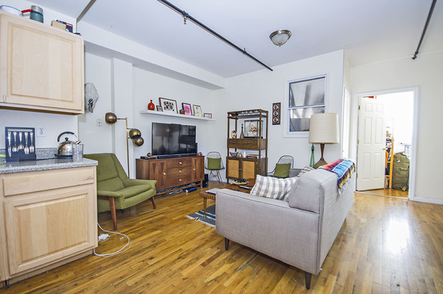 241 South 2nd Street, Unit 4C Image #1