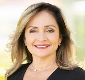 Maritza Botsford,                       Agent in Houston - Compass