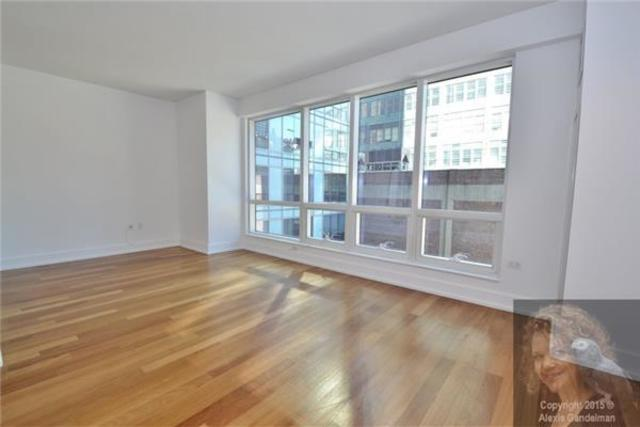 350 West 42nd Street, Unit 6J Image #1