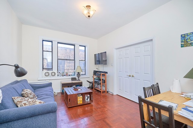 418-420 West 130th Street, Unit 40 Image #1