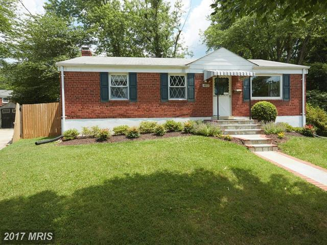 4813 Boiling Brook Parkway Image #1