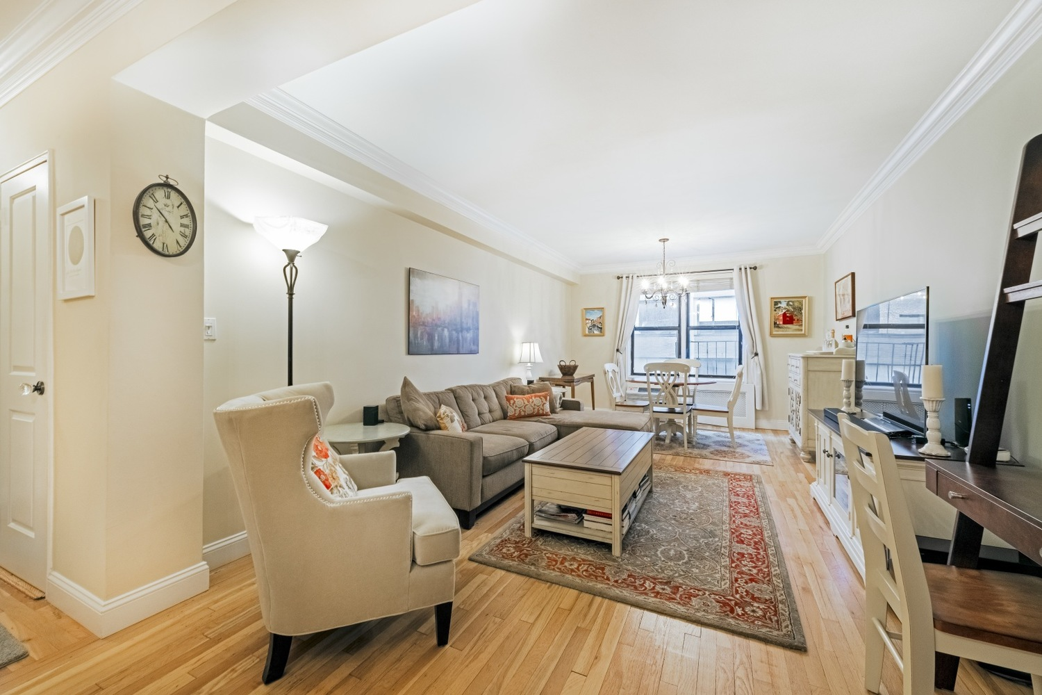 330 East 70th Street, Unit 3A Manhattan, NY 10021