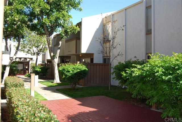 3549 Castle Glen Drive, Unit 119 San Diego, CA 92123