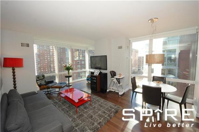 200 North End Avenue, Unit 8G Image #1