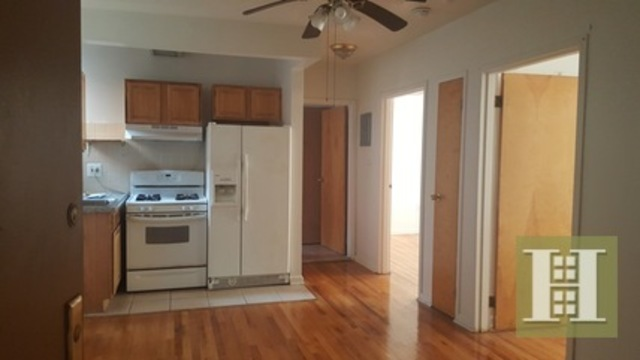 537 West 133rd Street, Unit 21 Image #1