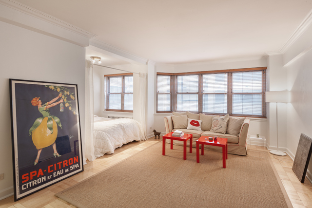 80 Park Avenue, Unit 8B Image #1