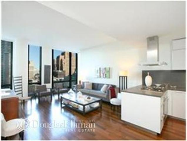 101 Warren Street, Unit 1150A Image #1