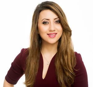 Nelli Davtyan, Agent in Los Angeles & Orange County - Compass