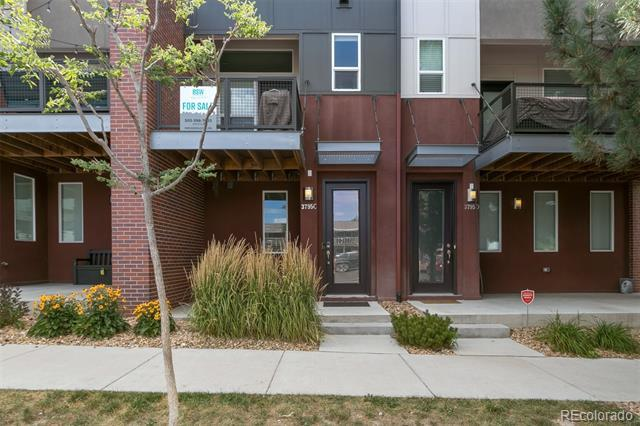 3795 Depew Street, Unit C Denver, CO 80212