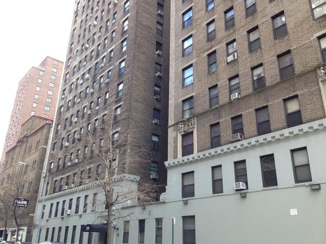 210 West 101st Street, Unit 10H Image #1