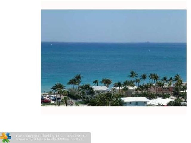 2715 North Ocean Boulevard, Unit 18D Image #1