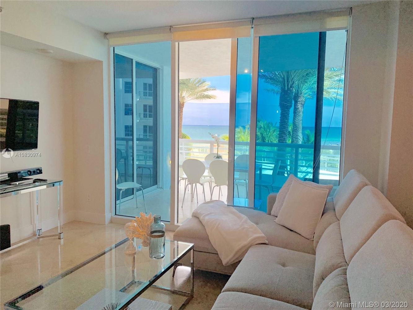 3801 Collins Avenue, Unit 503 Miami Beach, FL 33140