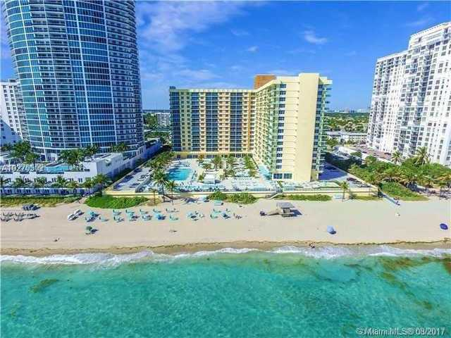2501 South Ocean Drive, Unit 730 Image #1
