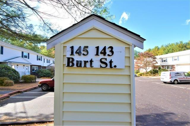 145 Burt Street, Unit 6 Norton, MA 02766