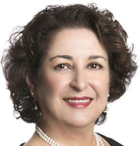 Mitra Lahidji, Agent in San Francisco - Compass