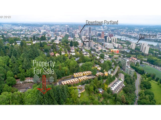 900 Southwest Broadway Drive Portland, OR 97201
