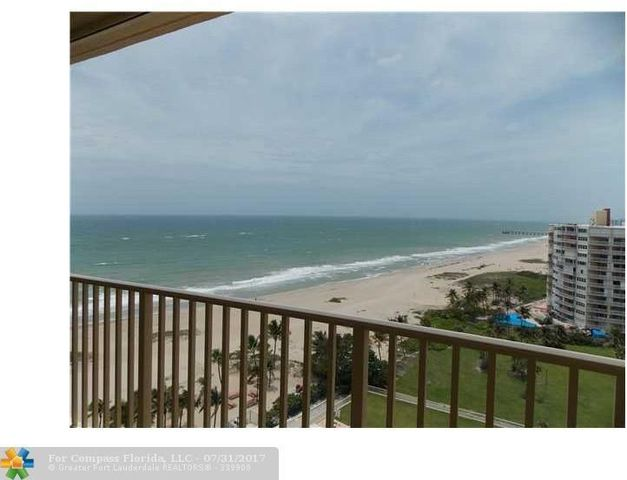 750 North Ocean Boulevard, Unit 1505 Image #1