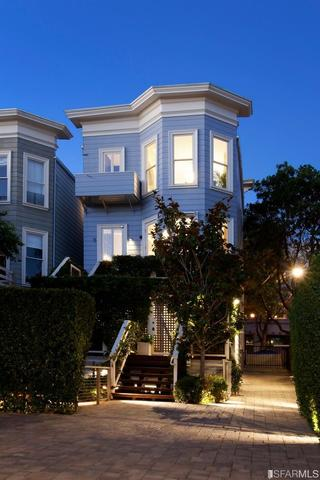 2115 Bush Street San Francisco, CA 94115