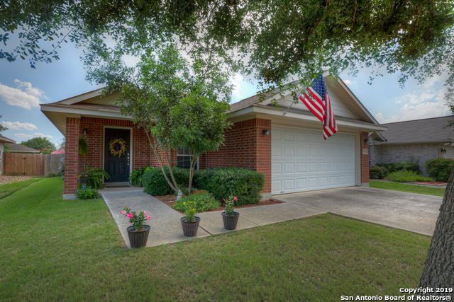 5834 Avalon Terrace San Antonio, TX 78239