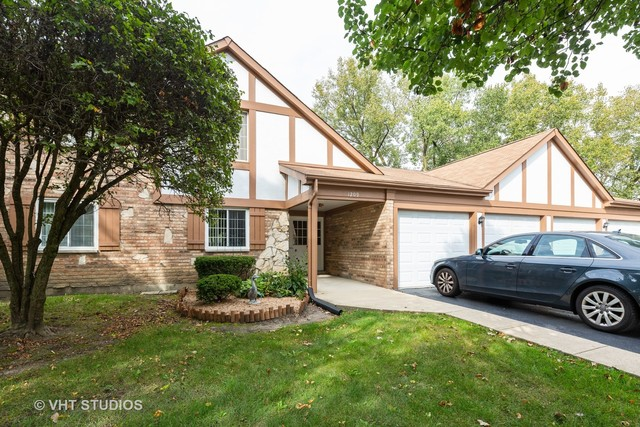 1209 Williamsport Drive, Unit 303 Westmont, IL 60559