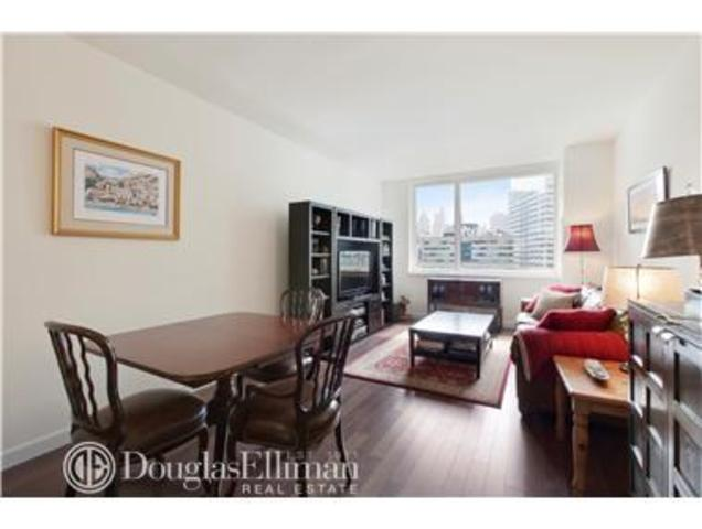 200 North End Avenue, Unit 9K Image #1