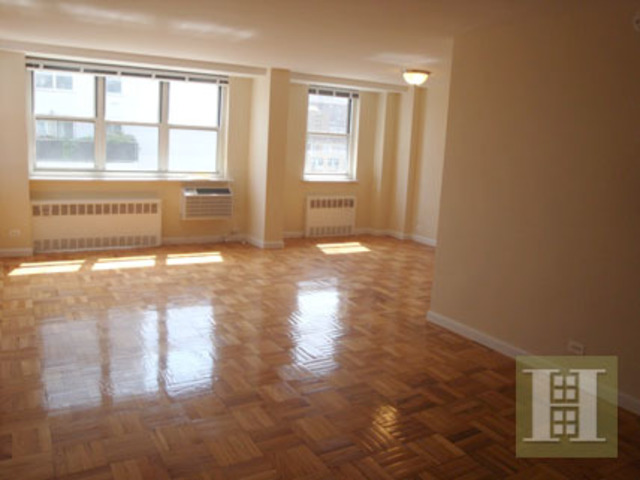 201 East 19th Street, Unit 17G Image #1