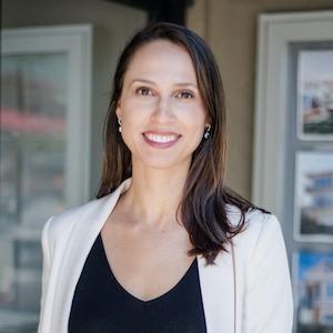 Marina Shiferman, Agent in San Francisco - Compass