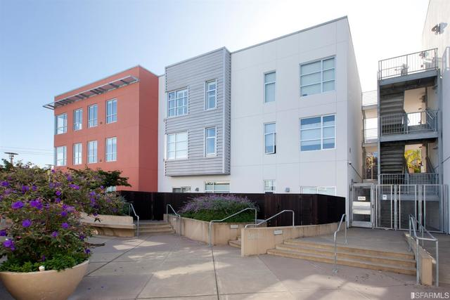 451 Kansas Street, Unit 518 San Francisco, CA 94107