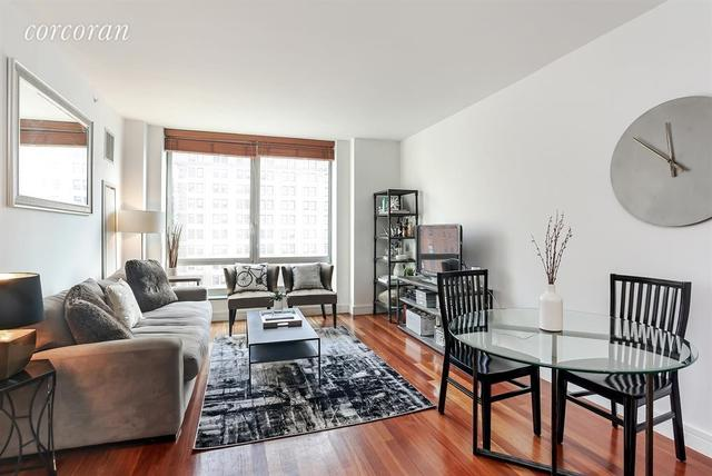 30 West Street, Unit 24D Image #1