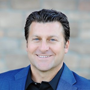 Mike D'Onofrio, Agent in San Francisco - Compass