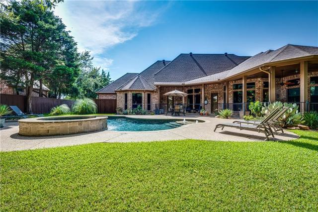 4340 Powers Branch Drive Midlothian, TX 76065