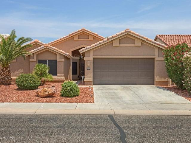 3937 North 162nd Lane Goodyear, AZ 85395