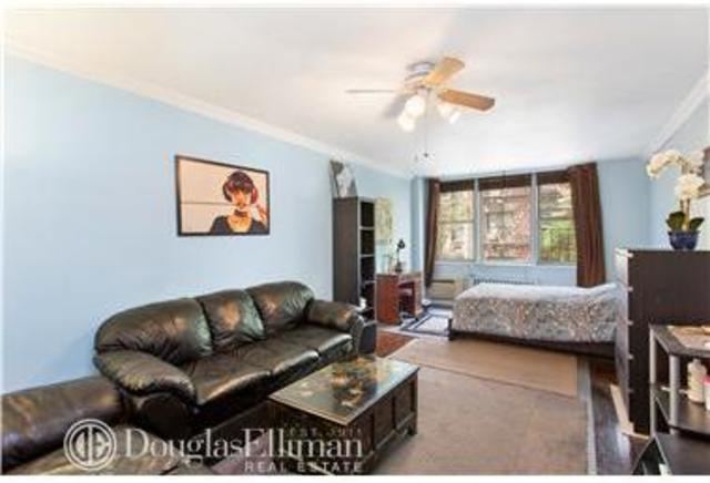 180 Thompson Street, Unit 2D Image #1