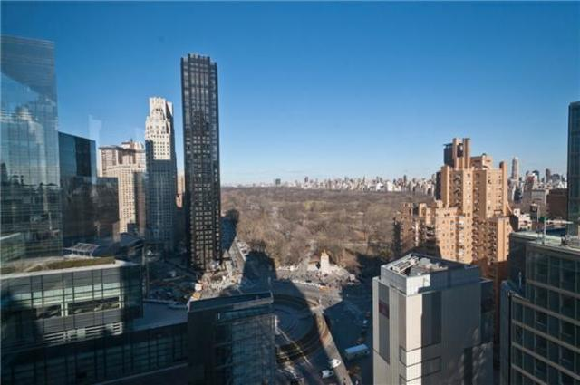 301 West 57th Street, Unit 22B Image #1