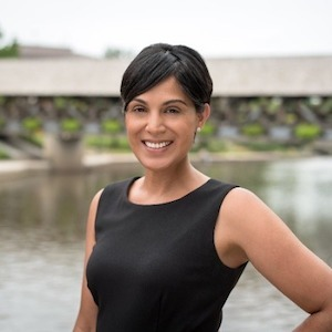 Sony Kataria, Agent in Chicago - Compass