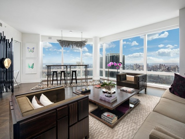 25 Columbus Circle, Unit 68A Image #1